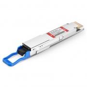 Módulo transceptor de fotónica de silicio compatible con Juniper Networks QDD-400G-DR4, 400G DR4 QSFP-DD PAM4 1310nm 500m DOM MTP/MPO SMF