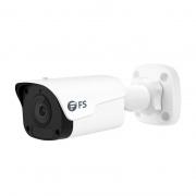 IPC201-2M-B, Caméra Réseau Balle HD Complet 2MP avec Micro Intégré, Vision Nocturne de 98 pouces, Résistant aux Intempéries IP67, Détection Intelligente du Comportement, Caméra IP PoE Extérieure/Intérieure avec Objectif Fixe de 2,8mm