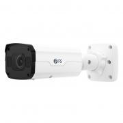 IPC305-5M-B, Caméra Réseau Balle Super HD 5MP, Vision Nocturne de 164 pouces, Résistant aux Intempéries IP67 et au Vandalisme IK10, Détection Intelligente du Comportement, Caméra IP PoE Extérieure/Intérieure avec Objectif Motorisé à Focale Variable de 2,7 à 13,5mm