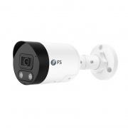 IPC301-8M-B, Caméra Réseau Balle Ultra HD 8MP avec Micro et Haut-Parleur Intégrés, Vision Nocturne de 98 pouces, Résistant aux Intempéries IP67, Détection Intelligente du Comportement, Caméra IP PoE Extérieure/Intérieure avec Objectif Fixe de 4,0mm