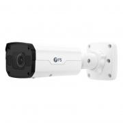IPC304-8M-B, Caméra Réseau Balle Ultra HD 8MP, Vision Nocturne de 164 pouces, Résistant aux Intempéries IP67 et au Vandalisme IK10, Détection Intelligente du Comportement, Caméra IP PoE Extérieure/Intérieure avec Objectif Motorisé à Focale Variable de 2,8 à 12mm