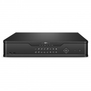 NVR304-32C, 32-Channel Network Video Recorder, Record 32CH 4K@30fps, Live View/Playback 4CH 4K@30fps, Supports up to 4x10TB Hard Drive (Not Included)
