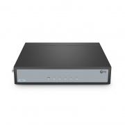 S1900-5T 5ポート ギガビット イーサネットSOHOアンマネージドスイッチ(金属、ファンレス、デスクトップ/ウォールマウント)
