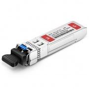 NETGEAR AGM732F Compatible 1000BASE-LX SFP 1310nm 10km DOM Transceiver Module