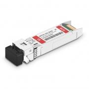 Juniper SFP-25GBX-U-20 Compatible 25GBASE SFP28 1270nm-TX/1330nm-RX 20km DOM LC SMF Optical Transceiver Module