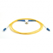 Customised Variable Fibre Optic VOA In-Line Attenuator, SM/MM, 0-60dB