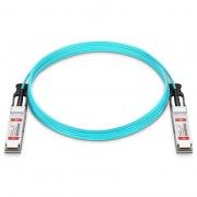50m (164ft) Mellanox MFS1S00-V050E Compatible 200G QSFP256 Active Optical Cable