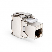 Cat5e (8P8C) Shielded RJ45 Keystone Jack