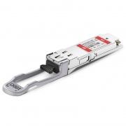 Extreme 100G-Bi-directionnelle-QSFP100M Compatible Module QSFP28 100GBASE-Bi-directionnelle 850nm 100m DOM LC MMF