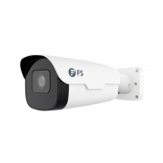 IPC604-4M-B, Super HD 4MP Bullet Face Capture & People Counting Network Camera, 164ft Night Vision, IP67 Weatherproof & IK10 Vandal Resistant, Outdoor/Indoor PoE IP Camera with with Motorized Varifocal 2.8-12mm Lens