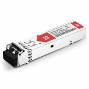 Brocade XBR-000097 Compatible 4G Fiber Channel SFP 850nm 150m DOM LC MMF Transceiver Module