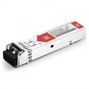 Avago AFBR-57R6APZ Compatible 4G Fiber Channel SFP 850nm 150m DOM Transceiver Module