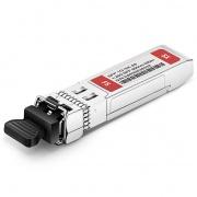 Aruba Networks SFP-SX Compatible Módulo Transceptor SFP de Fibra Óptica (Mini GBIC) - LC Ethernet 1000BASE-SX Multimodo 550m