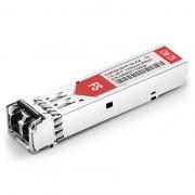 Ciena CWDM-SFP8-1430 Compatible 1000BASE-CWDM SFP 1430nm 80km DOM LC SMF Transceiver Module