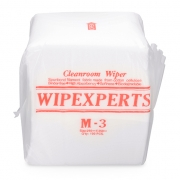 Wipexperts M-3 Cleanroom Wipes 9.84