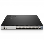 S5850-32S2Q Switch de Data Center, 32 Puertos SFP+ 10Gb, 2 Enlaces ascendentes QSFP+ 40G - Gestionable