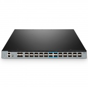 S8050-20Q4C 20-Port 40Gb QSFP+ and 4 10Gb Combo L3 Managed Ethernet Switch with 4 100Gb QSFP28 Uplinks
