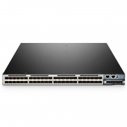 S5800-48F4S Switch 48 Puertos SFP 100/1000Mbps, 4 Enlaces ascendentes SFP+ 10Gb - Gestionable