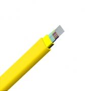 12 Fibres Singlemode 9/125 OS2, LSZH, Indoor Ribbon Fibre Optical Cable GJFDBV