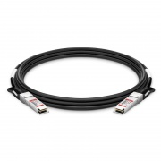 5m (16ft) Juniper Networks JNP-QSFP-DAC-5MA Compatible 40G QSFP+ Active Direct Attach Copper Cable