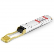 Arista Networks QSFP-40G-LRL4 Compatible 40GBASE-LRL4 QSFP+ 1310nm 2km DOM Optical Transceiver Module