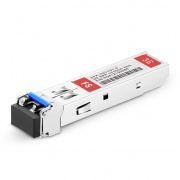 3Gb/s MSA Transceiver 1310nm 2km Doppelsender Video Pathologische Muster für SD/HD/3G-SDI