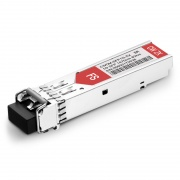 Brocade E1MG-CWDM80-1470 Compatible 1000BASE-CWDM SFP 1470nm 80km DOM LC SMF Transceiver Module