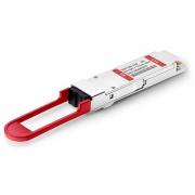 Transceiver Modul mit DOM - HW QSFP-40G-ER4 Kompatibel 40GBASE-ER4 QSFP+ 1310nm 40km
