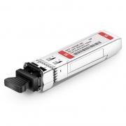 HPE (ex Brocade) AJ716B Compatible 8G Fiber Channel SFP+ 850nm 150m DOM LC MMF Transceiver Module