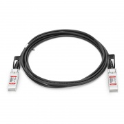 2.5m (8ft) IBM BNT BN-SP-CBL-2M5 Compatible 10G SFP+ Passive Direct Attach Copper Twinax Cable