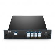 8 Channels 1270-1450nm (Skip 1390, 1410nm), LC/UPC, Dual Fiber CWDM Mux Demux, FMU Plug-in Module