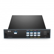 Multiplexor Demultiplexor CWDM Mux Demux de fibra dual 8 Canales LC/UPC 1270-1450nm (excepto 1390, 1410nm), FMU módulo plug-in