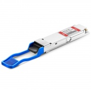 Customized 100GBASE-LR4 QSFP28 1310nm 10km DOM LC SMF Optical Transceiver Module for Data Center