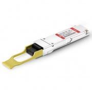 Transceiver Modul mit DOM - HW QSFP-40G-PLR4L Kompatibel 40GBASE-PLRL4 QSFP+ 1310nm 1km MTP/MPO