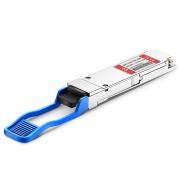 HW QSFP-40G-PLR4 Compatible 40GBASE-PLR4 QSFP+ 1310nm 10km MTP/MPO DOM Módulo transceptor