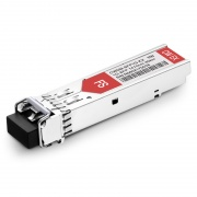 HW 0231A4-1410 Compatible 1000BASE-CWDM SFP 1410nm 40km DOM Transceiver Module