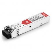 HW 0231A4-1470 1470nm 40km kompatibles 1000BASE-CWDM SFP Transceiver Modul, DOM