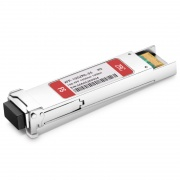 H3C XFP-ZR100-SM1550 Compatible 10GBASE-ZR XFP 1550nm 100km DOM LC SMF Transceiver Module