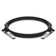 Brocade 100G-Q28-Q28-C-0501 Kompatibles 100G QSFP28 DAC Twinax Kabel 5m (16ft) – Direct Attach Kabel Passiv 26AWG