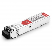 Customized 2G Fiber Channel CWDM SFP 80km Transceiver Module
