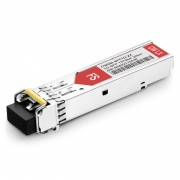 HW 0231A2-1370 Compatible 1000BASE-CWDM SFP 1370nm 20km DOM Transceiver Module