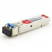 Customized 100BASE-FX SFP 1310nm 2km SGMII Transceiver Module  for Gigabit Ethernet SFP Ports