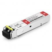 3Gb/s MSA CWDM SFP 1310nm 10km transmisor & receptor Módulo transceptor con patrones patológicos de vídeo para SD/HD/3G-SDI