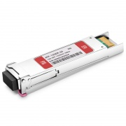 HW XFP-STM64-LH40-SM1550 Compatible 10GBASE-ER XFP 1550nm 40km DOM LC SMF Transceiver Module