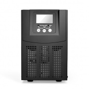 On-Line Single-Phase UPS Power Supply, 1kVA 800W Double-Conversion, Without Battery