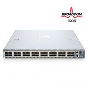 N8000-32Q Switch SDN, 32 Puertos QSFP+ 40Gb, Sistema operativo (SO) ICOS - Administrable