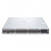 N8500-48B6C 48-Port 25Gb SFP28 L3 Data Center Managed Ethernet Switch with 6 100Gb QSFP28 Uplinks, Bare-Metal Hardware