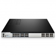 S5800-8TF12S L3 Managed Ethernet-Switch, 8 Gigabit Combo-Ports, 12 10Gb SFP+ Uplinks, Hyperkonvergente Infrastruktur