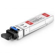 Cisco SFP-25G-LR-S Compatible 25GBASE-LR SFP28 1310nm 10km DOM Optical Transceiver Module