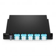 100G BO Modul, steckbares Modul für FMT Multiservice-Übertragungsplattform
